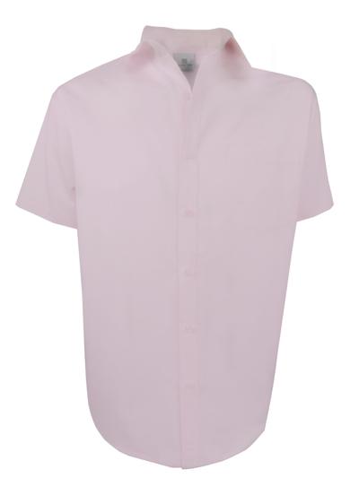 camisa-rosa-manga-corta